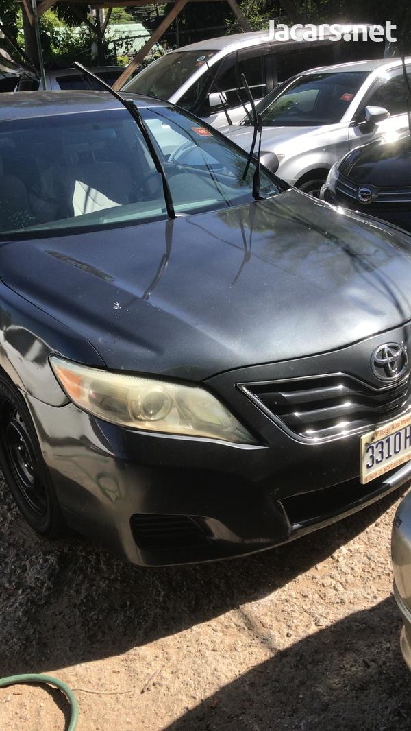 Toyota Camry 2,5L 2010-4