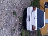 Toyota Starlet 1,4L 1993