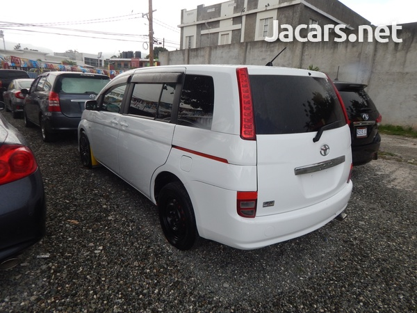Toyota Isis 1,5L 2006-2