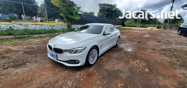 BMW 4-Series 2,0L 2014-1