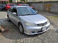 Honda Civic 1,8L 2004