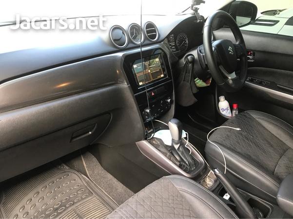 Suzuki Vitara 1,6L 2020-7