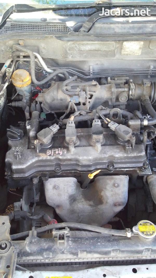 Nissan AD Wagon 1,3L 2008