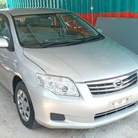 Toyota Axio 1,5L 2012