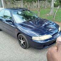 Honda Integra 1,5L 2000