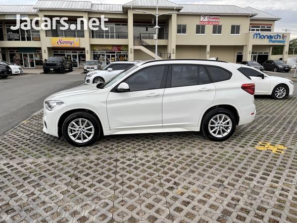 BMW X1 1,5L 2019-9