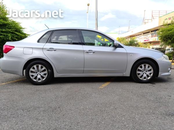 Subaru Impreza 1,4L 2011-1