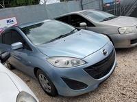 2013 Mazda Premacy, well cleaann