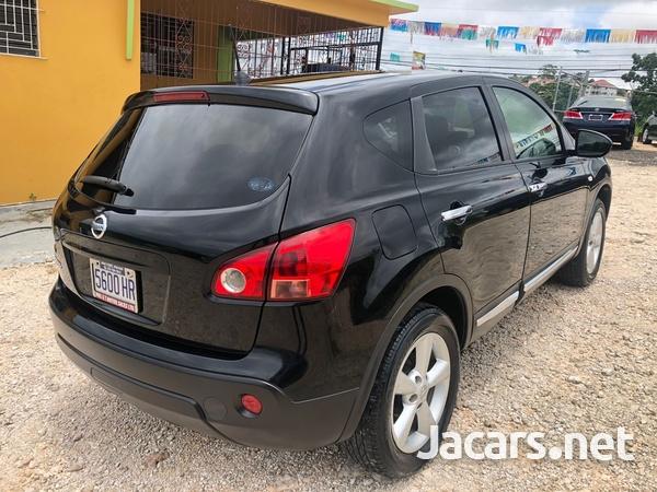 Nissan Dualis 2,0L 2012-3