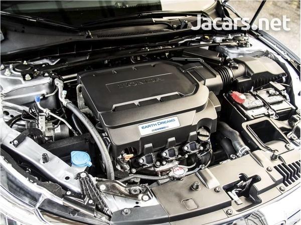 Honda Accord 3,5L 2016-5