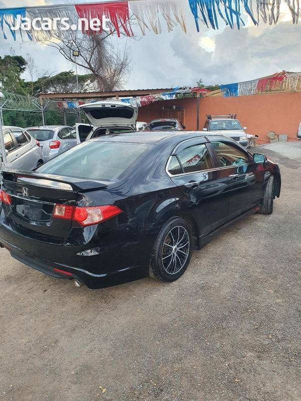 Honda Accord 1,8L 2012-5