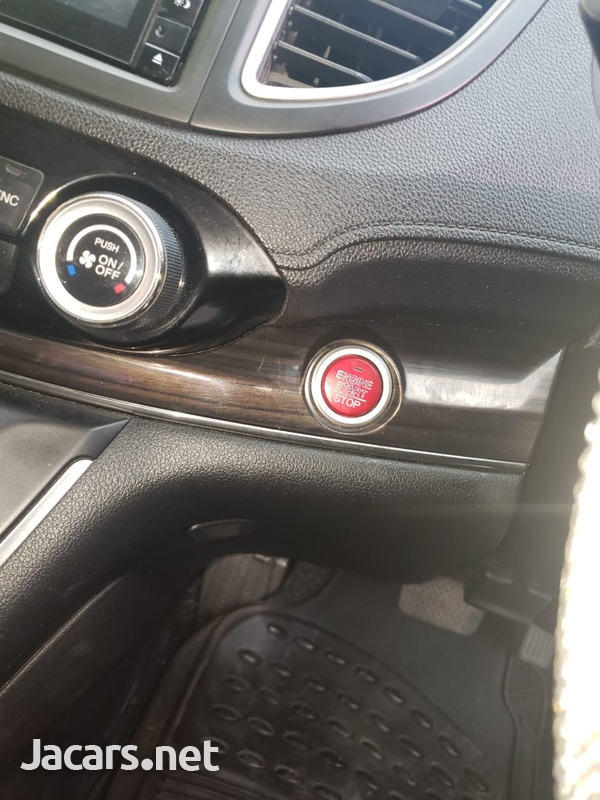 Honda CR-V 2,0L 2016-8
