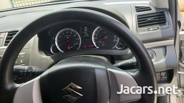 Suzuki Swift 1,4L 2012-4