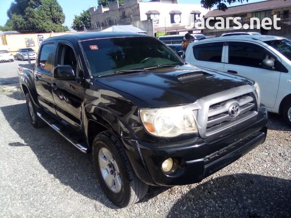 Toyota Tacoma 3,5L 2006-4