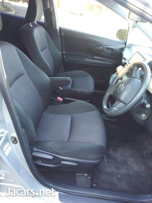 Toyota Wish 1,8L 2014-13