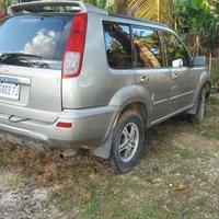 Nissan X-Trail 1,8L 2002