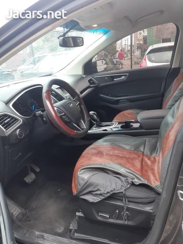 Ford Edge 2,0L 2015-4