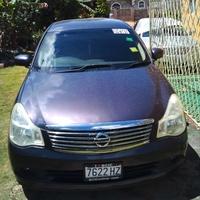 Nissan Sylphy 1,6L 2008