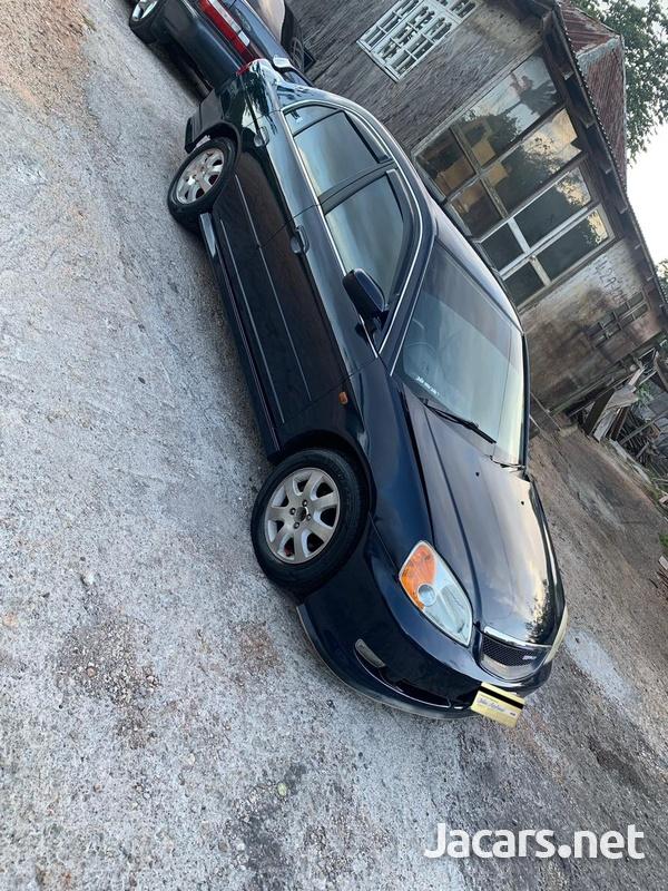 Honda Civic 1,6L 2003-3