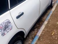 Nissan AD Wagon 1,6L 2009