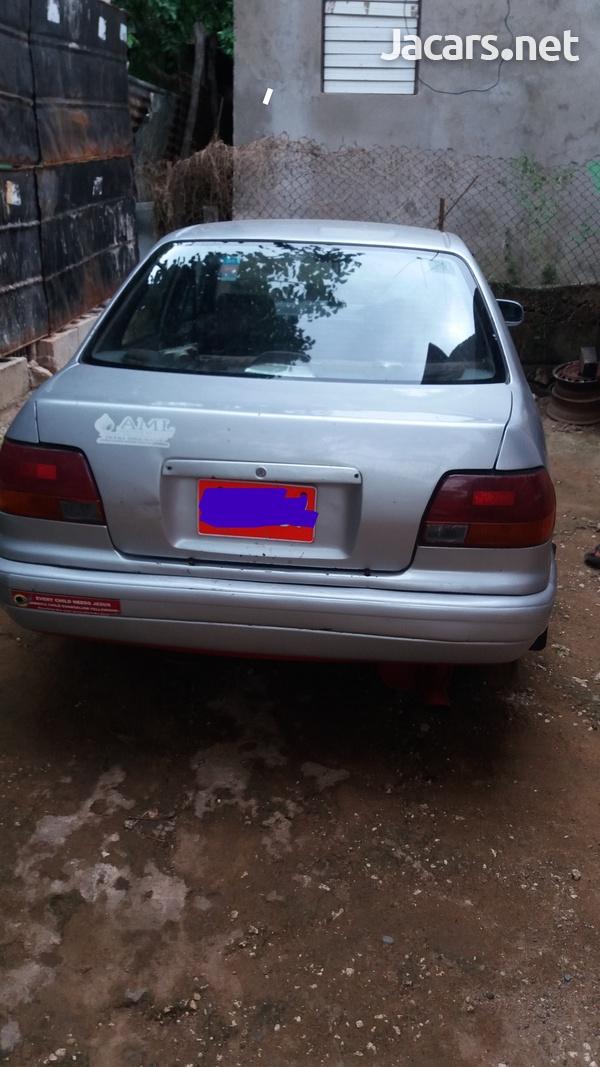 Toyota Corolla 1,5L 1997-1