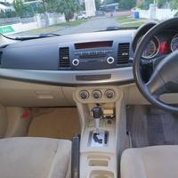 Mitsubishi Galant Fortis 2,0L 2008
