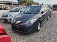 Nissan LaFesta 1,8L 2014
