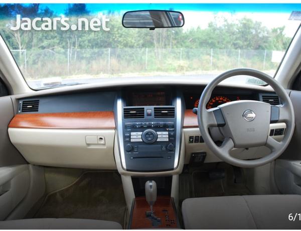 Nissan Cefiro 1,5L 2006