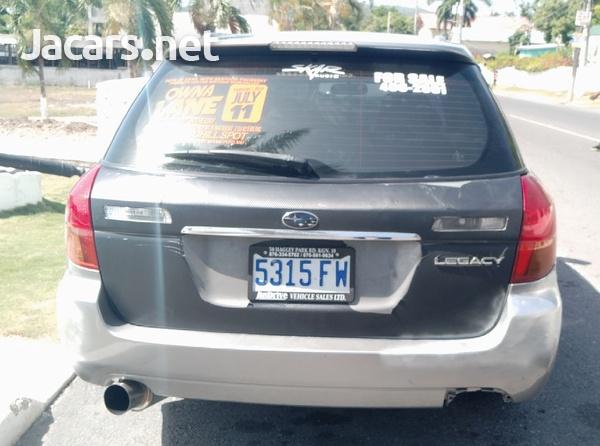 Subaru Legacy 2,0L 2005-3