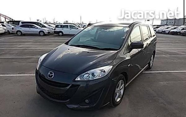 Mazda Premacy 1,5L 2016-1
