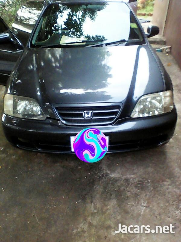 Honda Integra 1,4L 1998-1