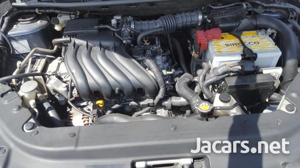 Nissan Sylphy 1,5L 2014-9