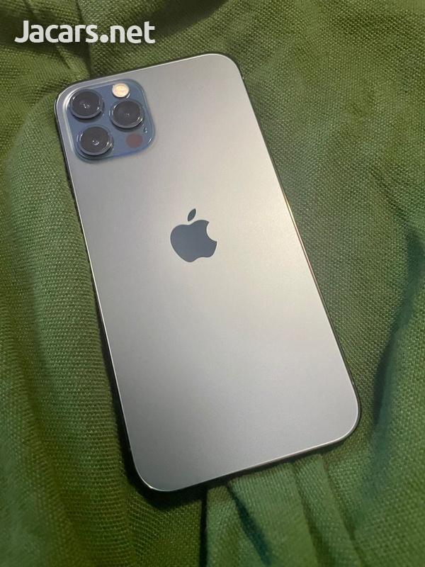 iPhone 12 Pro Max 128G-2