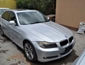 BMW 3-Series 1,9L 2010