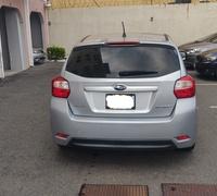 Subaru G4 1,5L 2013
