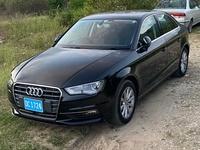 Audi A3 2,4L 2017
