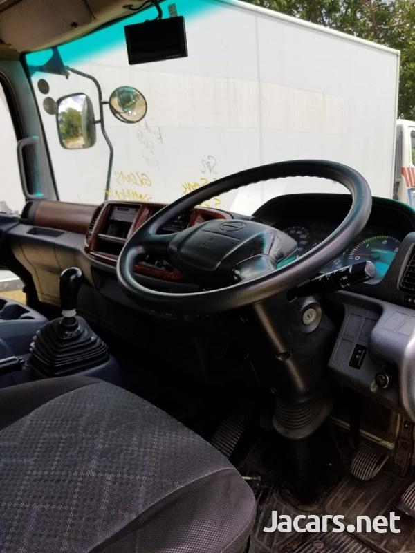 2005 Hino Ranger Truck-6