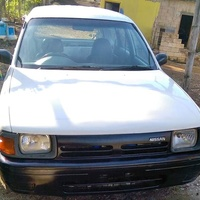 Nissan AD Wagon 1,9L 1992