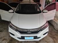 Honda City 1,5L 2019