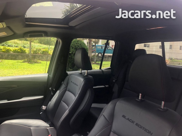 Honda Ridgeline 3,5L 2018-4