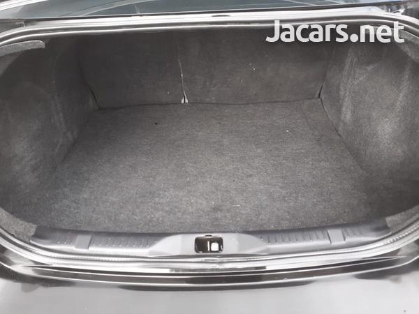 Nissan Sentra 1,8L 2012-12