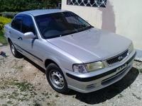 Nissan Sunny 1,5L 2001