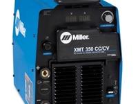 Miller XMT 350 - Welding Plant