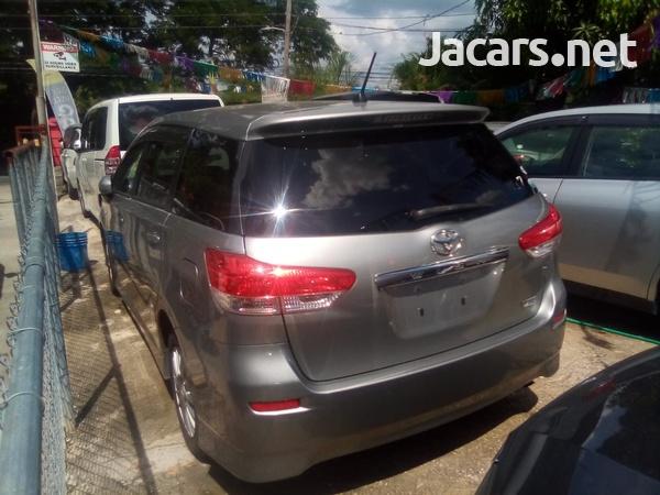 Toyota Wish 1,6L 2010-4