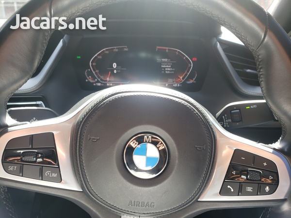 BMW 2-Series 1,5L 2020-3