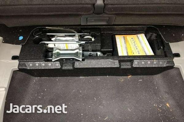 Honda Odyssey 2,4L 2010-3