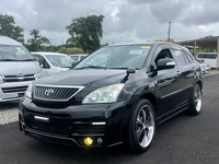 Toyota Harrier 2,4L 2011