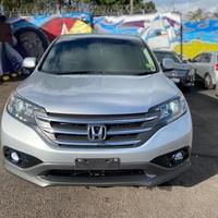 Honda CR-V 2,3L 2013
