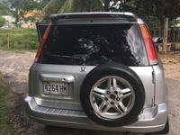 Honda Crv 2,0L 2001