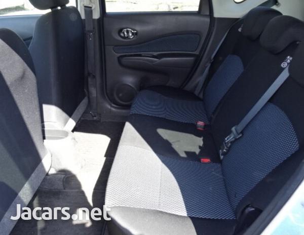 Nissan Note 1,2L 2016-7